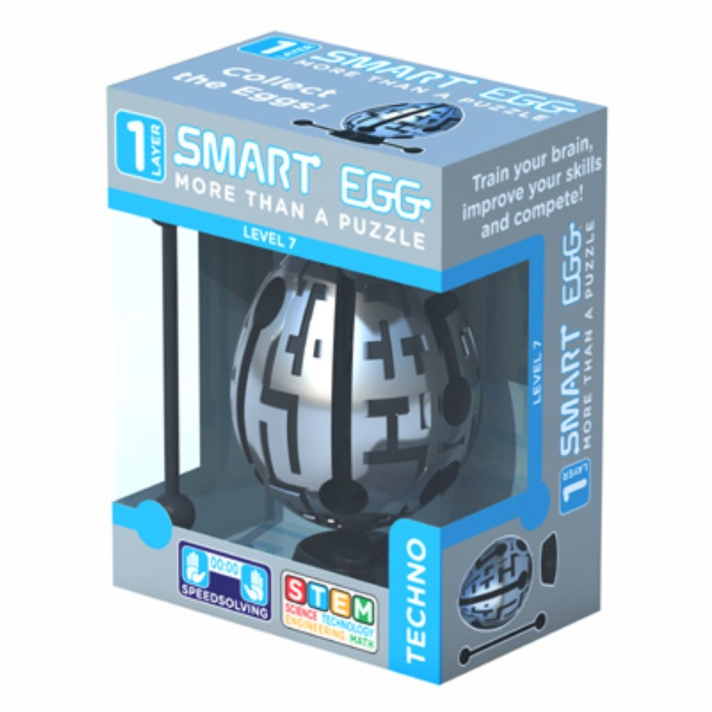 Fotografie Joc Smart Egg 1, Techno