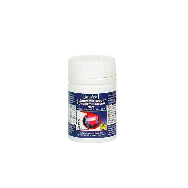 Unguent glucozaminic și condroitină