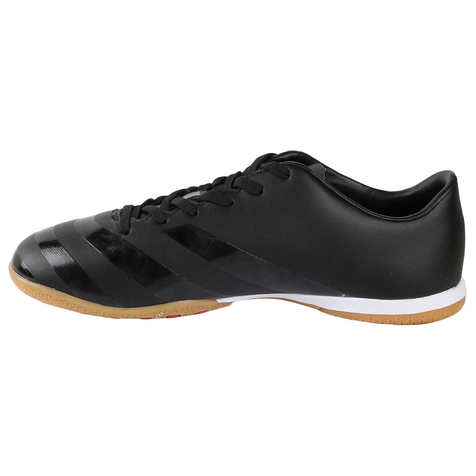 Lancast Readys ESTADO ID Black sportcipő, teremcipő