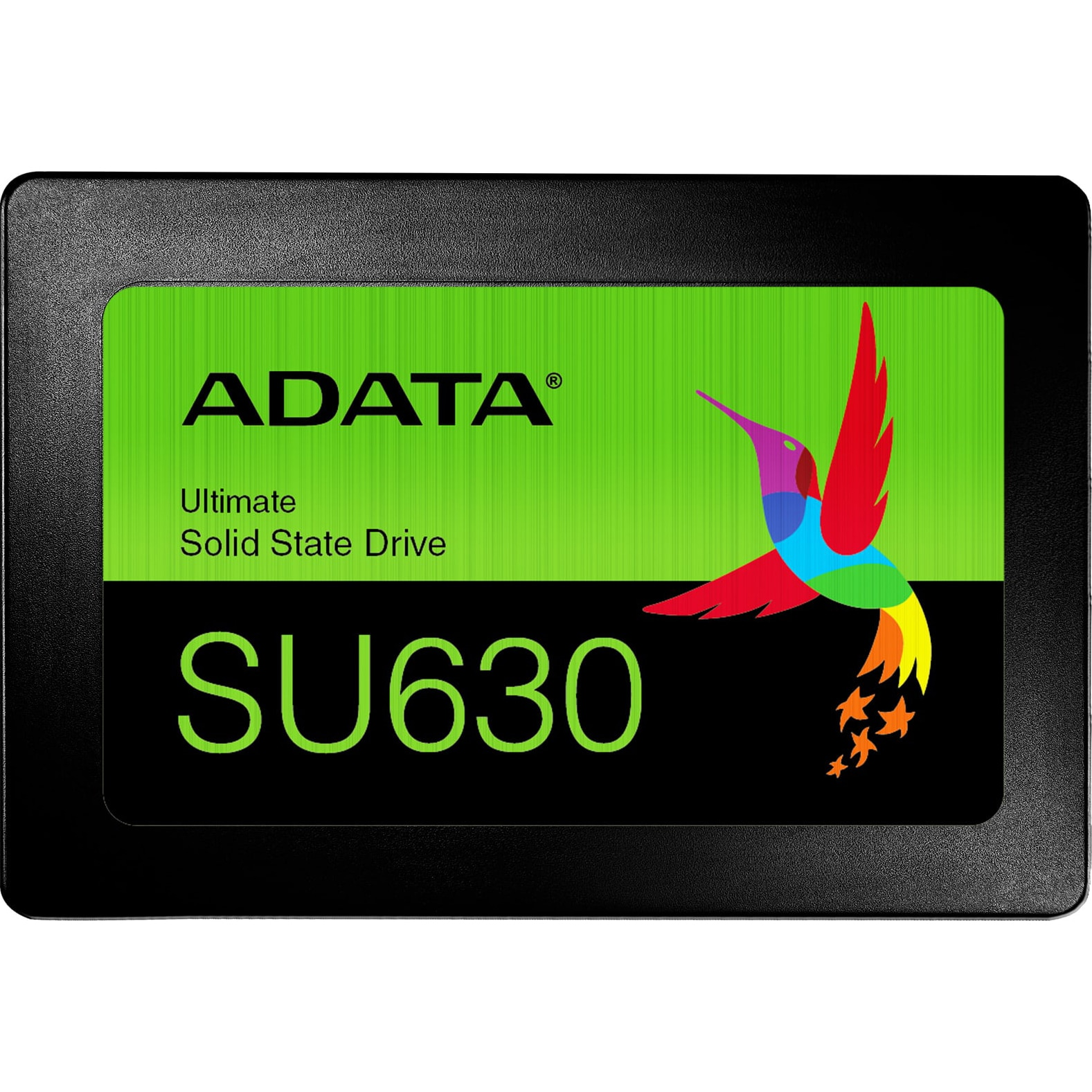 "Fotografie Solid-State Drive (SSD) ADATA SU630, 240GB, 2.5"", SATA III"