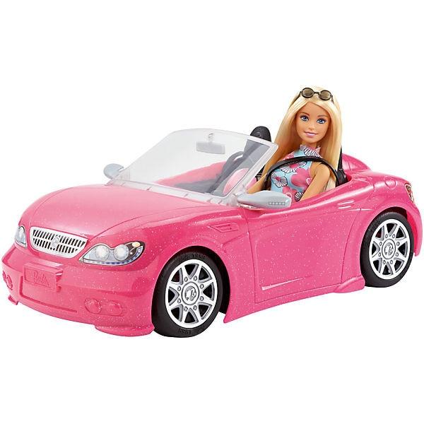 Barbie Auto Babaval Emag Hu
