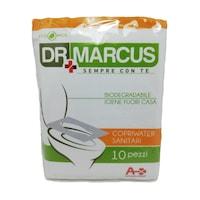 Protectie colac wc de unica folosinta Dr. Marcus Copriwater set 10 bucati