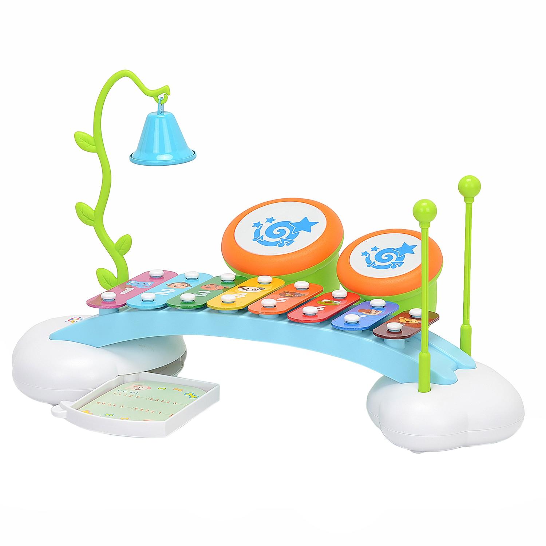 Fotografie Jucarie bebelusi M-Toys xilofon