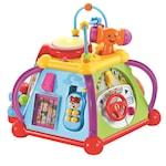 Интерактивна играчка за бебета Mappy Toys