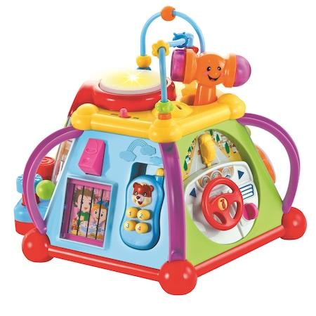 играчка за бебета Mappy Toys