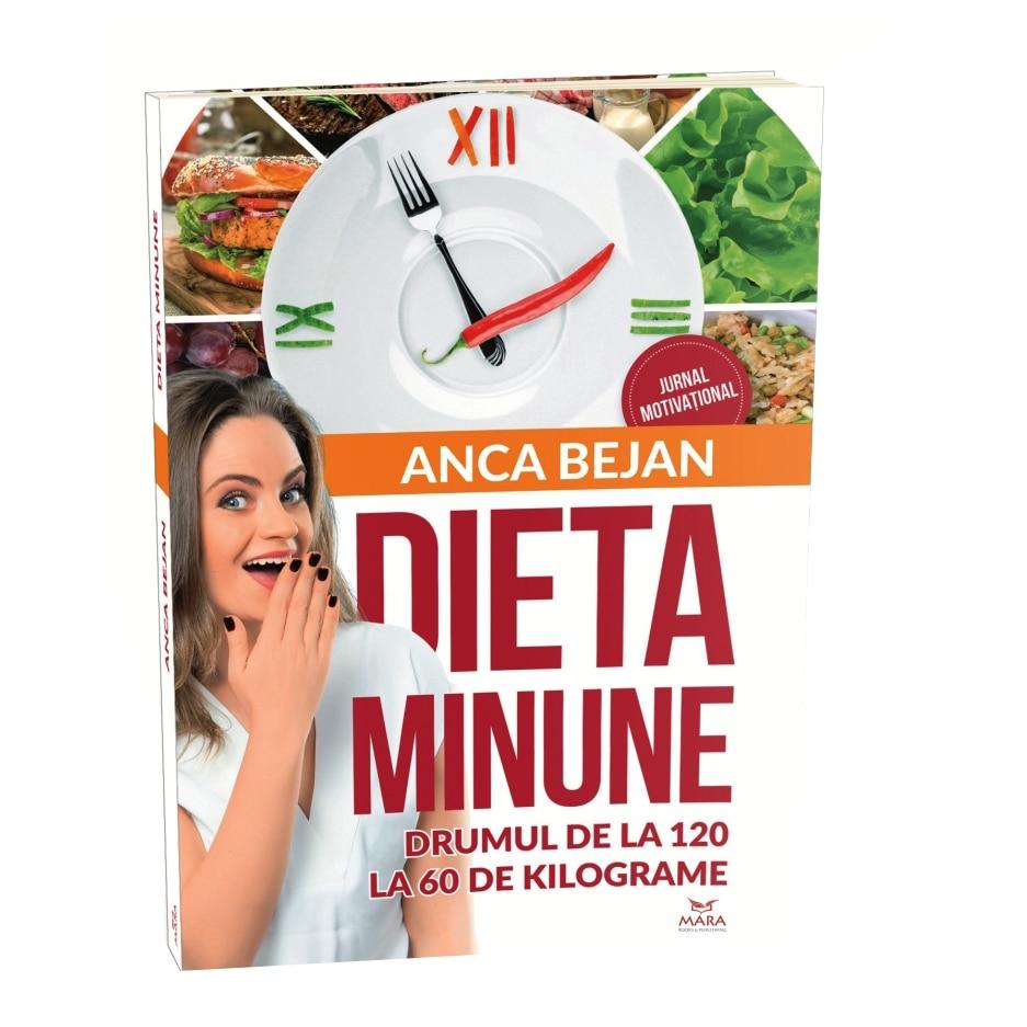 dieta minune anca bejan