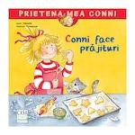 Conni face prajituri - Liane Schneider, Annette Steinhauer