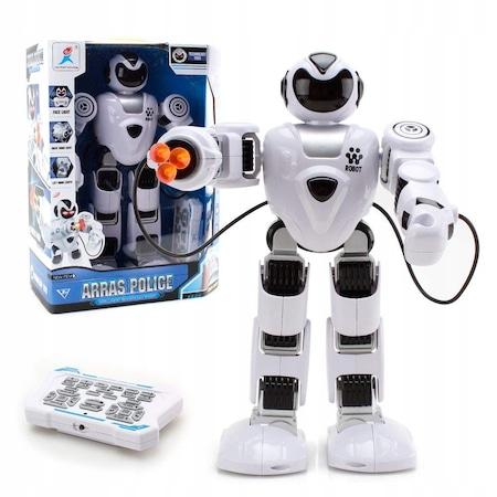recenzii opțiune robot