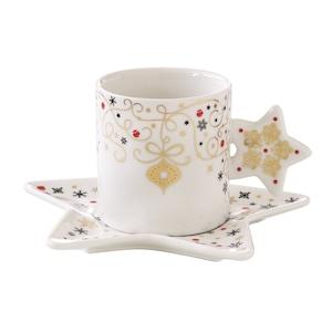 Kancsók és csészék