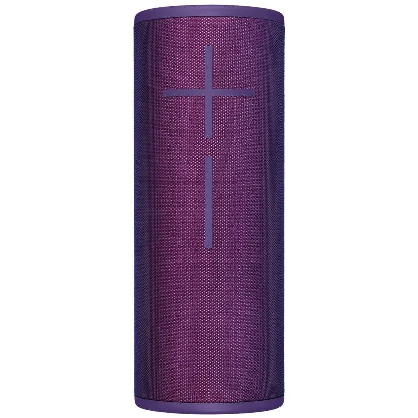 Fotografie Boxa portabila Ultimate Ears MEGABOOM 3, 984-001405, Bluetooth, IP67, Purple
