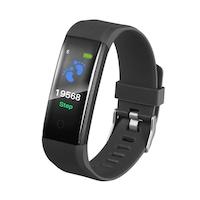 Fitness karkötő SoVogue, Bluetooth, 6 pulzusmérő, Android iOS