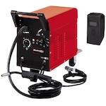 Einhell TC-GW 150 görgős hegesztőkészülék, 120 A, 230 V, 6 fokozat, Nyomáscsökkentő, Hűtőventilátorral