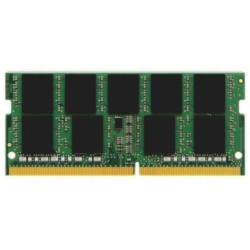 Fotografie Kingston ValueRAM, 8GB DDR4 2666MHz CL19, SDRAM, SODIMM
