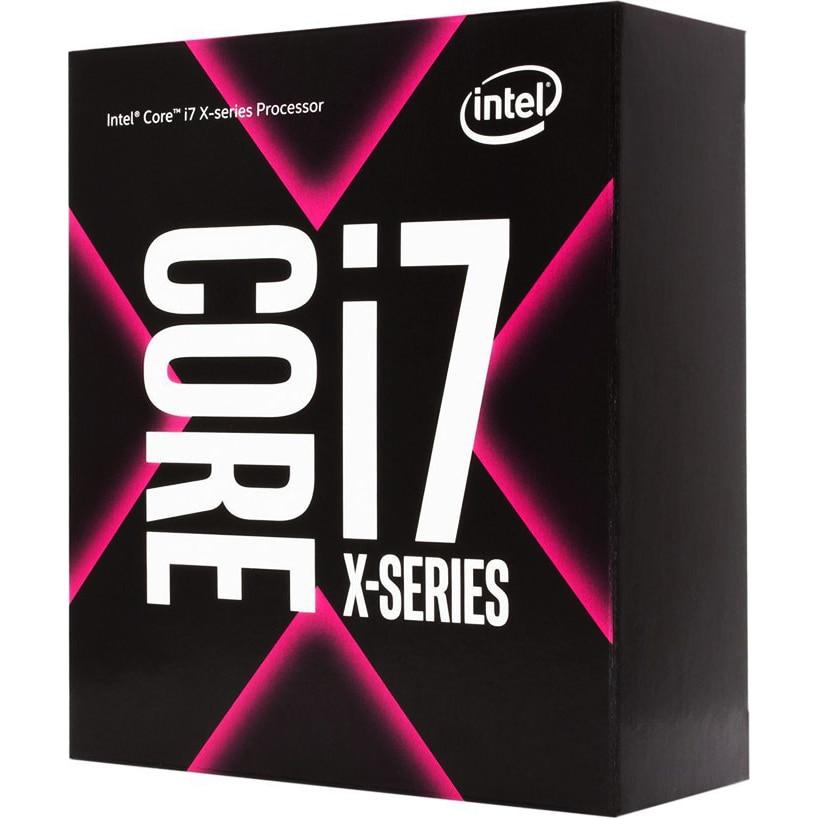 Fotografie Procesor Intel® Core™ i7-9800X X-series, 3.80 GHz, 16.5MB, Socket 2066