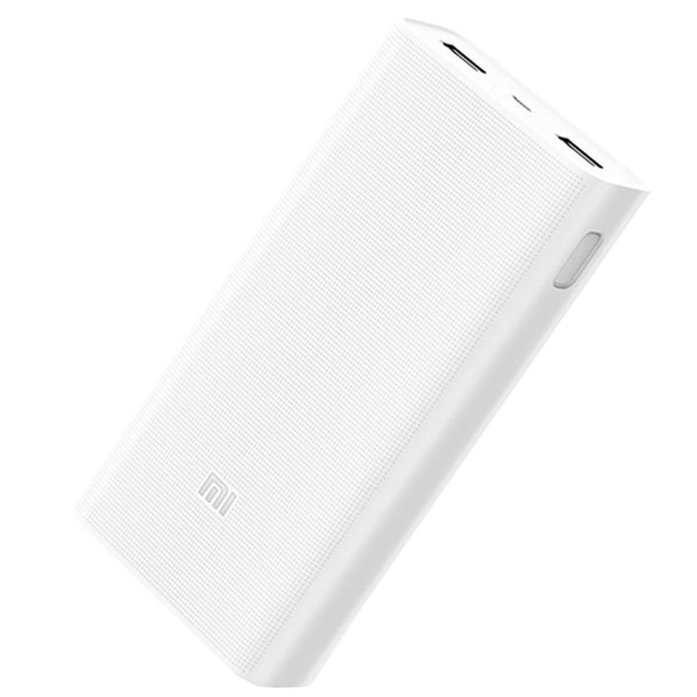 Xiaomi Mi Power Bank 2C 20000 mAh