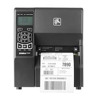 Zebra ZT230 TT címkenyomtató, 203DPI, Ethernet