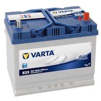Baterie auto Varta Blue 70AH 570412063 E23