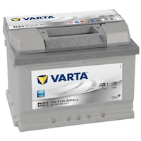 Baterie auto Varta Silver 61AH 561400060 D21