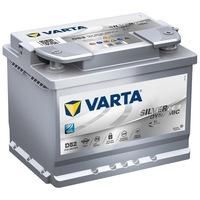 Baterie auto Varta AGM 60AH START-STOP 560901068 D52
