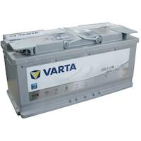 Baterie auto Varta AGM 105AH START-STOP 605901095 H15