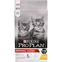 Суха храна за котки Pro Plan Original Kitten, Пилешко, 1.5 кг