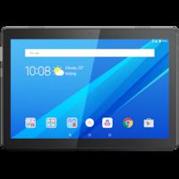 """Lenovo Tab M10 HD (TB-X505F) Wi-Fi tablet, 10.1"""" HD IPS, Snapdragon 429 Quad-Core 2 GHz-es processzorral, 2GB RAM, 32GB eMCP, Android 9.0, Fekete"""