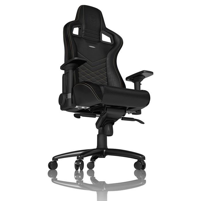 Secretlab Titan Prime Amber gamer szék eMAG.hu