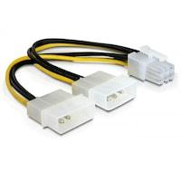 cablu alimentare placa video 6 pini altex