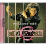 C.C. Catch - Greatest Hits (CD)