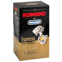 espressor kimbo