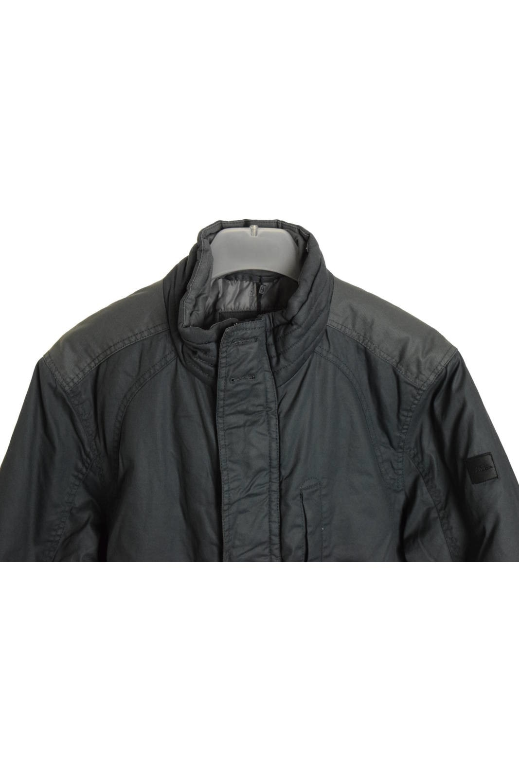 Tom Tailor szürkéskék férfi kabát eMAG.hu