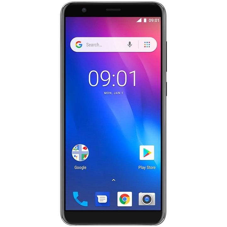 Fotografie Telefon mobil Ulefone S1, 8GB, 3G, Black