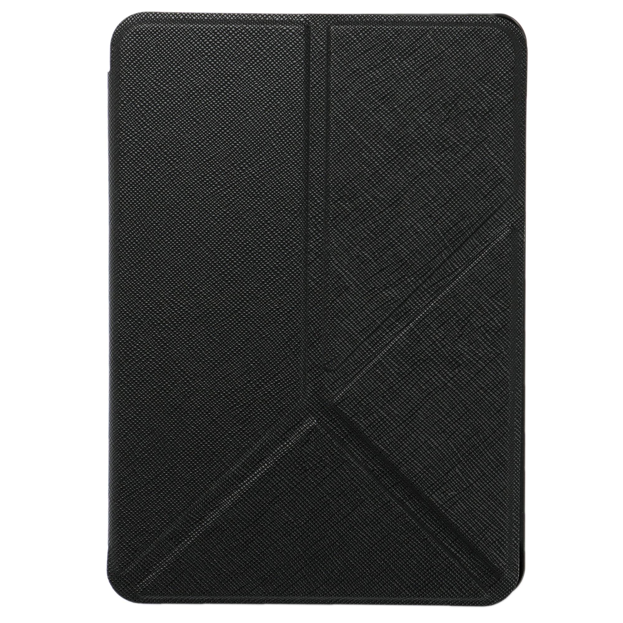 Fotografie Husa de protectie A+ Slim pentru Kindle Paperwhite ( 10th Generation-2018) origami, Negru