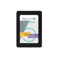 "Solid State Drive (SSD) Team Group L5 LITE, 2.5"", 480 GB, SATA 6Gb/s"