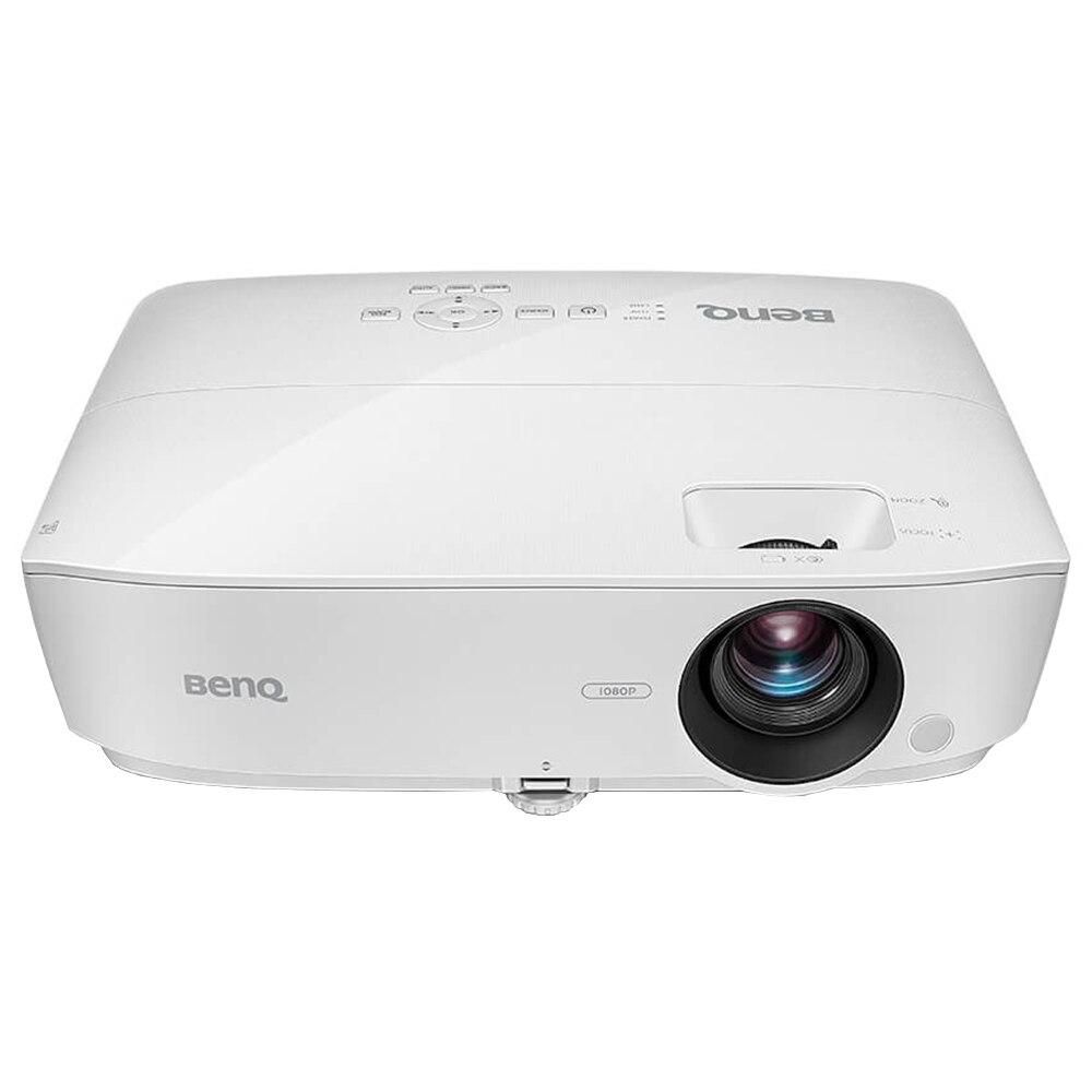 Fotografie Videoproiector BenQ TH535, Full HD, 3500 lumeni, 2 x HDMI, 15.000:1, Alb