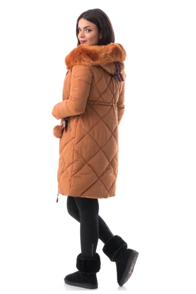 Cauta? i jacheta lunga pentru femei intalnire unica in Ain