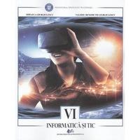Informatica si TIC - Clasa 6 - Mihaela Giurgiulescu, Valeriu Benedicth Giurgiulescu