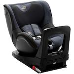 Стол за кола i-SIZE Britax Romer Dualfix M Blue Marble, 61-105 см