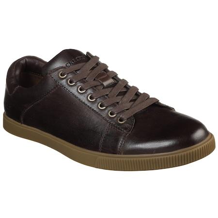 Skechers férfi sneaker félcipő 65323-CHOC Volden Fandom 04701 Méret 45