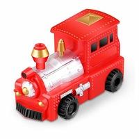 Magic track kis vonat gyerekeknek varázslatos filctollal