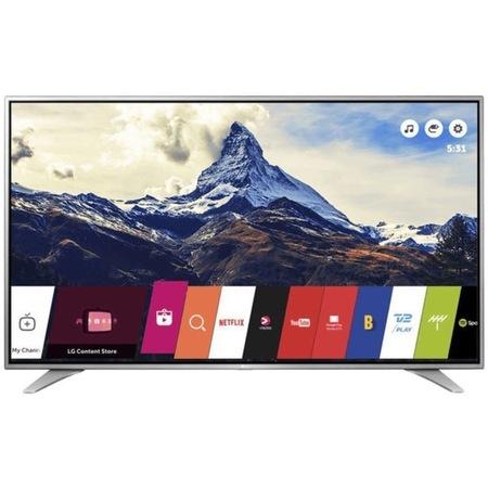 Телевизор LG, 43UH650V, 4K ULTRA LED TV, 43inch