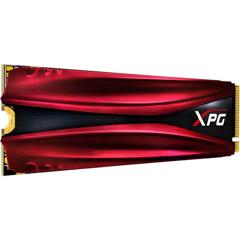 Fotografie Solid-state Drive (SSD) ADATA XPG GAMMIX S11 Pro, 256GB, NVMe, M.2.