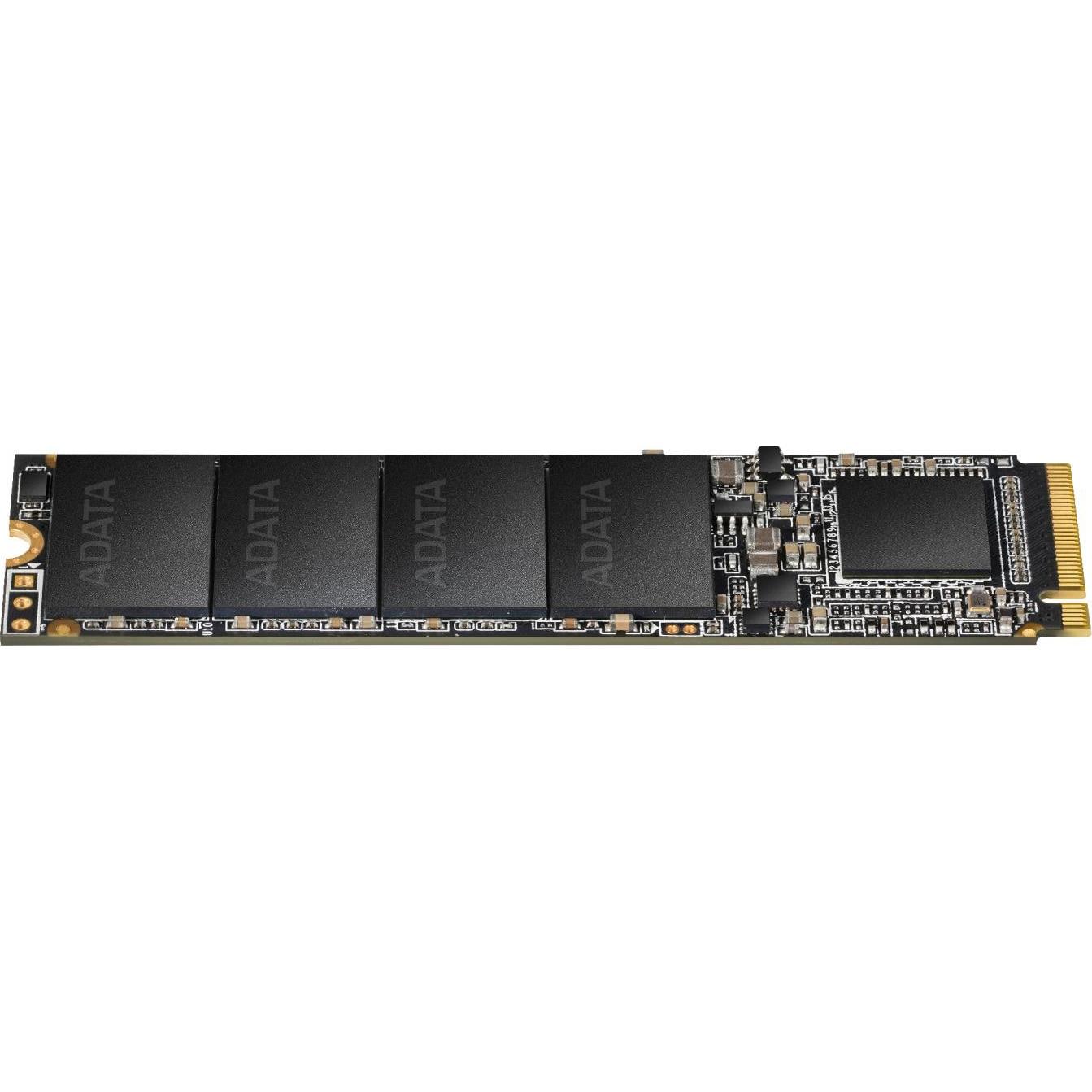 Fotografie Solid-state Drive (SSD) XPG SX6000 Lite, 512GB, NVMe, M.2.