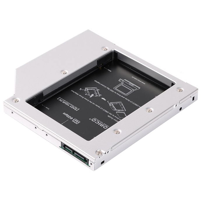 Fotografie Adaptor HDD Caddy Orico, LX Series V1 PRO
