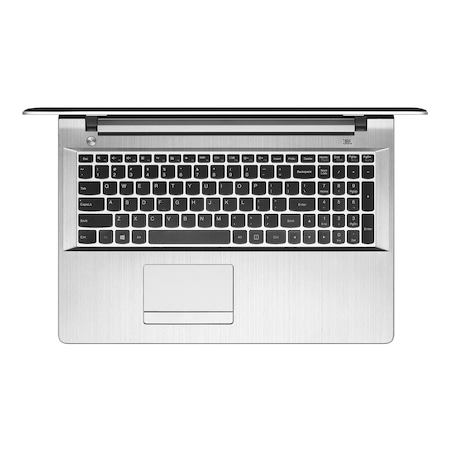 "Laptop Lenovo IdeaPad Z51-70 cu procesor Intel® Core™ i7-5500U 2.40GHz, Broadwell™, 15.6"", Full HD, 8GB, 1TB, DVD-RW, AMD Radeon™ Tropo XT2 4GB, Free DOS, Black"