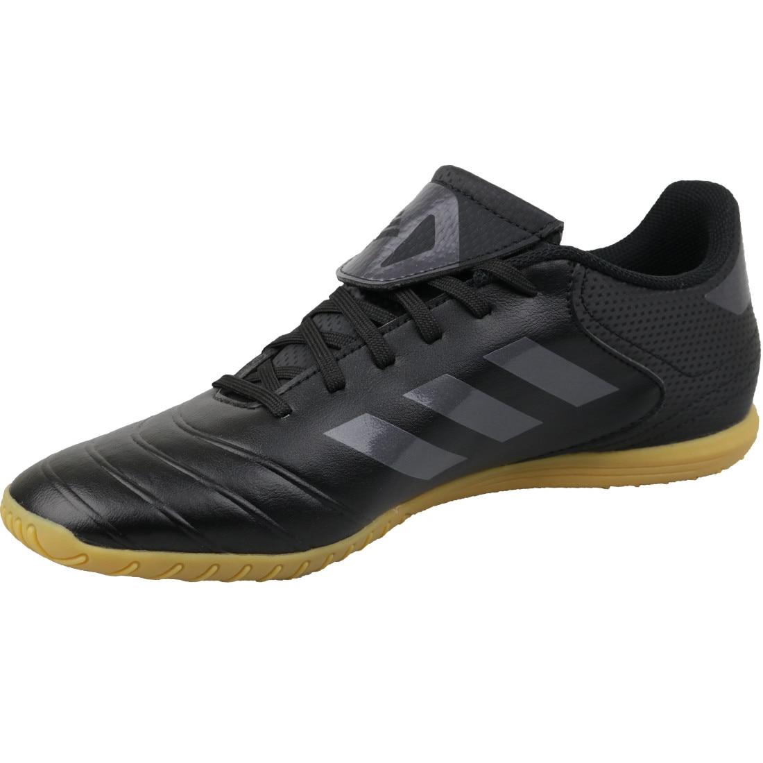 Nueva Zelanda Realista Mal  Incaltaminte de sala Adidas Copa Tango 17.4 IN CP8965 Negru 42 EU - eMAG.ro