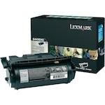 Оригинална касета за Lexmark, Black, Мултифукнционален