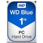 HDD WD Blue 1TB, 5400 об/мин, 64MB, SATA 3