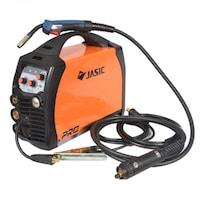 Инвертор за заваряване Jasic MIG/MMA 160, 230 V, 160 A, Професионален, Електроди 1.6-3.2 мм, Аксесоари за заваряване MIG/MAG
