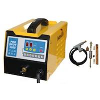 Апарат за точково заваряване Intensiv PRO SPOT 3800, 400 V, 3800 A, 23 кг